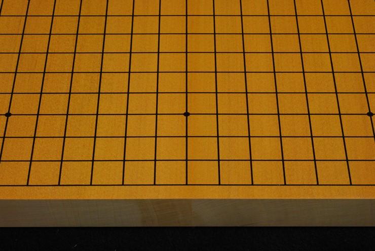 碁盤 新桂10号