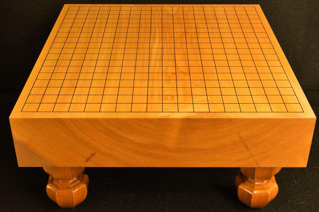 碁盤 本桂30号松印