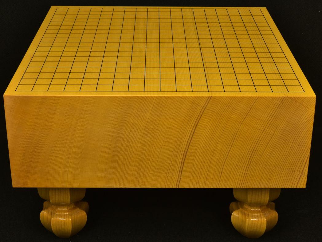 碁盤 新榧50号