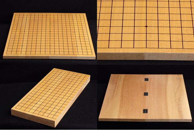 折碁盤セット