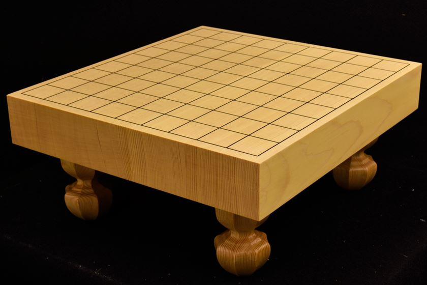 将棋盤 卓上兼用