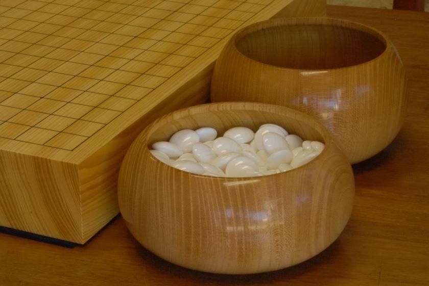 碁笥 欅生地 平型